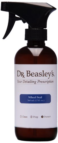 Dr. Beasley's S30D12 Wheel Seal - 12 oz. by Dr. Beasley's (Image #8)