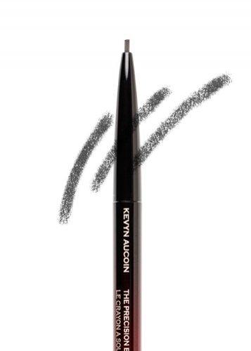 Kevyn Aucoin The Precision Brow Pencil - # Dark Brunette 0.1g/0.003oz by Kevyn Aucoin by Kevyn Aucoin