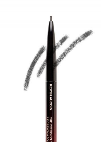 (Kevyn Aucoin The Precision Brow Pencil - # Dark Brunette 0.1g/0.003oz by Kevyn Aucoin)