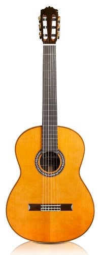Indian Classical Guitar Rosewood Solid - Cordoba C12 CD Acoustic Nylon String Modern Classical Guitar