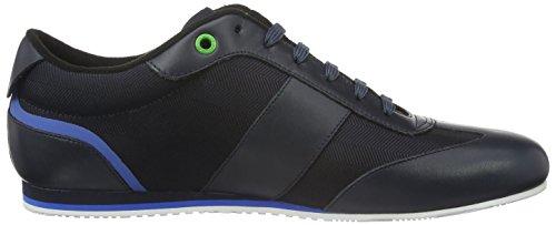 BOSS Green Lighter_Lowp_Nyhr 10193634 01, Zapatillas Para Hombre Azul (Dark Blue 401)