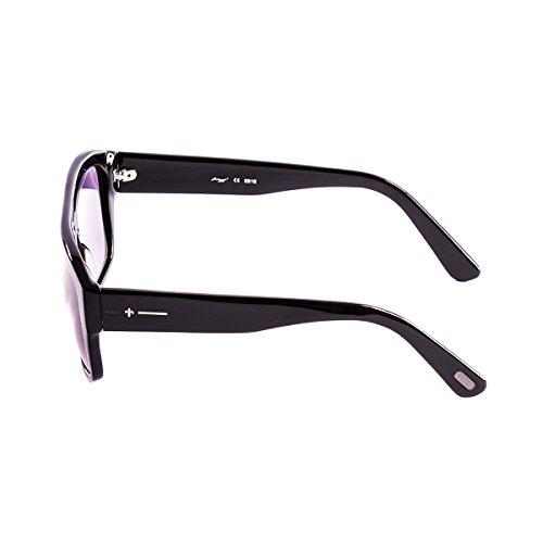 Aoligei Oeil de chat petite boîte fashion lunettes de soleil lunettes triangulaire transparent européens et américains lunettes de soleil de marée dmPrToWI3