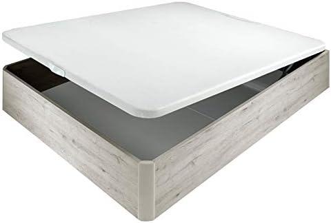 Canape abatible Cheap - Nordico, 90x200cm