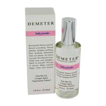 Demeter Baby Powder Cologne Spray - 9