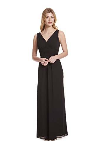 Buy black tie event long dress - 9