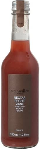 アランミリア 葡萄畑のピーチネクター 330ml