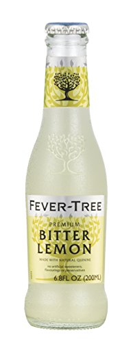 Fever-Tree Drinks, Glass Bottles