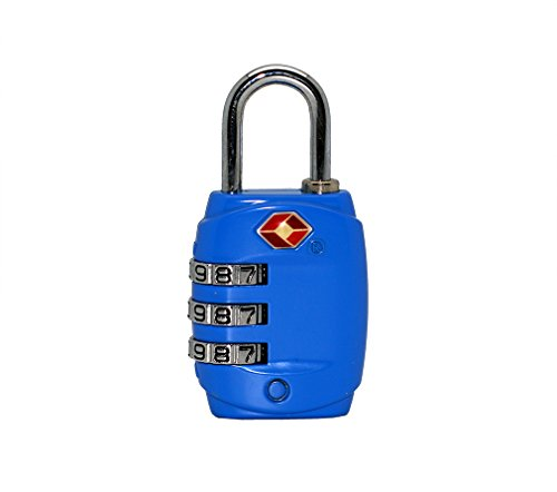 3 digit combination lock - 4