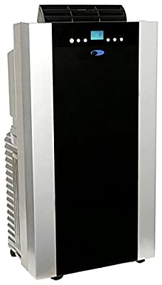Whynter 14,000 BTU Dual Hose Portable Air Conditioner (ARC-14S