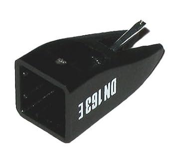 Dual/Ortofon DN 163 E de aguja para ULM 63 E: Amazon.es: Electrónica