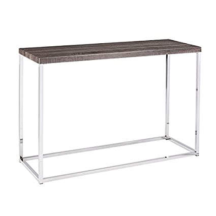 Surprising Amazon Com Coastal Inspired Console Sofa Table Brilliant Gmtry Best Dining Table And Chair Ideas Images Gmtryco