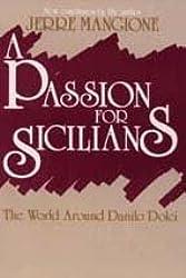 A Passion for Sicilians