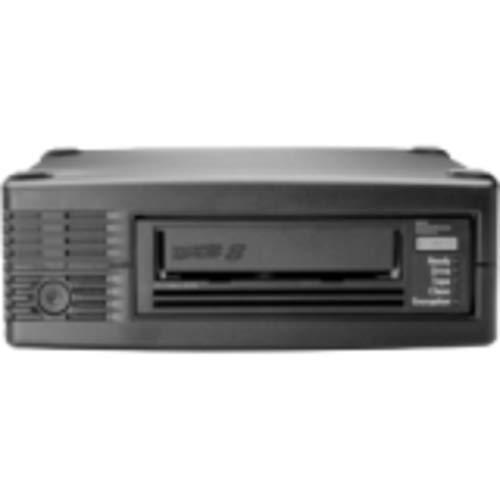 Hewlett Packard Enterprise BC023A HPE LTO-8 Ultrium 30750 External Tape Drive