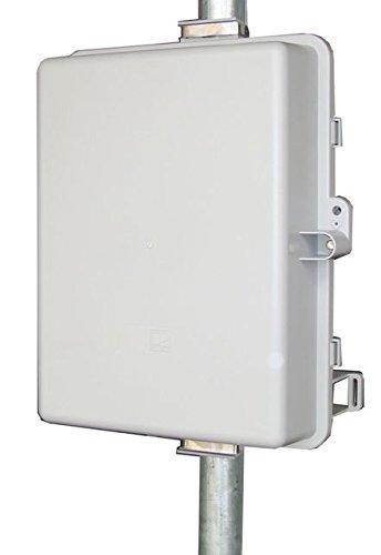 Tycon Power UPS-PL2424-18 UPS Pro 24V Backup 14W System Solar Ready by Tycon Power Systems