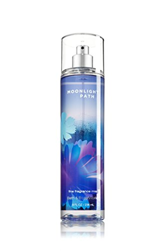 Bath and Body Works Moonlight Path Gift Set of Fragrance Mis