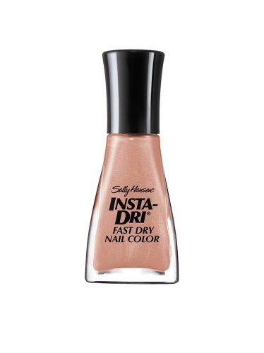 Sally Hansen Insta-dri Fast Dry Nail Color, Quick, Sand, 0.31 Fluid Ounce, 2 Ea