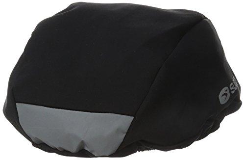 Bike Helmet Cover - Sugoi Men's Zap Helmet Cover, Black, One Size