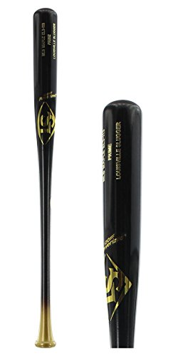 Louisville Slugger MLB Prime I13 Baseball Bats, Maple King-Hickory/Gold, 34