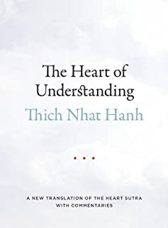 Book Cover: The Heart of Understanding: A New Translation of the Heart Sutra with Commentaries