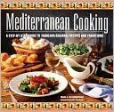 Mediterranean Cooking, Diane Sutherland and Jonathan Sutherland, 1435114485