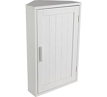 HOME Wooden Corner Bathroom Cabinet - White: Amazon.co.uk: Kitchen on white bathroom shelves, hoosier kitchen cabinet, small corner cabinet, white bathroom vanities at lowe's, white bathroom hutch, white bathroom cupboards, white corner sink, white bathroom chest, mirrored accent cabinet, white bathroom medicine cabinets, white corner bathroom mirror, white bathroom linen cabinets, white bathroom faucets, 54 double sink vanity cabinet, corner sink cabinet, white bathroom furniture cabinets, white bathroom storage, white wicker bathroom furniture, white recessed medicine cabinets with mirrors, white bathroom cabinets with granite,