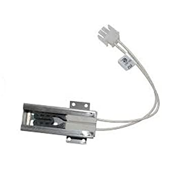 kenmore oven igniter. wb13k0021 - kenmore gas oven range stove ignitor igniter