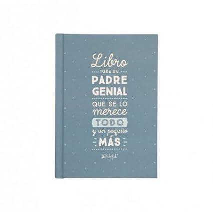 Mr. Wonderful WOA03837ES - Libro