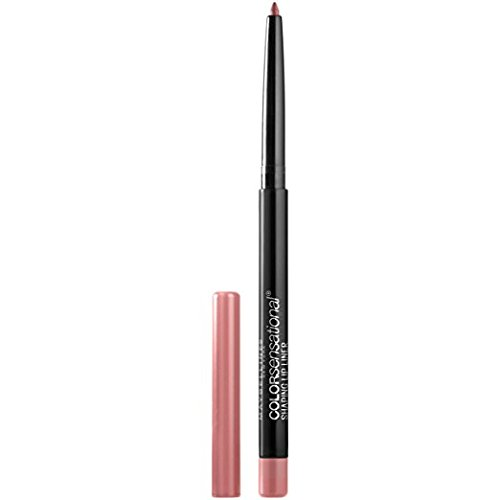 Maybelline Color Sensational Shaping Lip Liner, Dusty Rose,