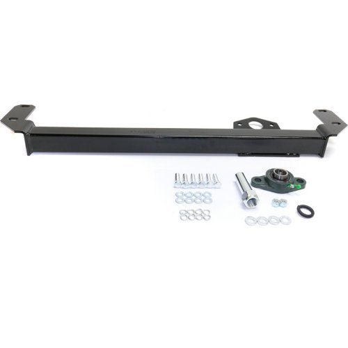 Evan-Fischer EVA211127301658 Steering Box Brace for Ram 2500 / Ram 3500 03-08 Brace (Steering Dodge Box)