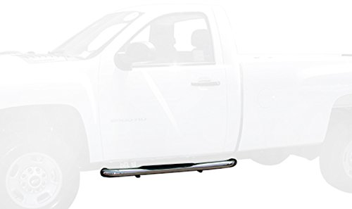 nerf bars for chevy silverado 1500 2007