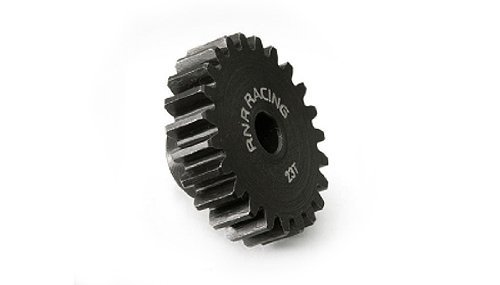 G-made 82719 MOD1 5mm Hardened Steel Pinion Gear, 19T (1)