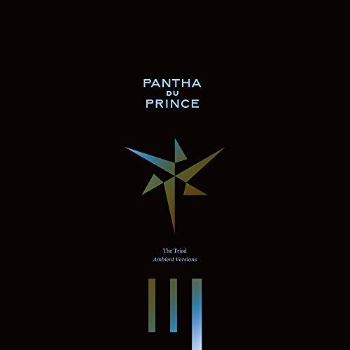 Pantha Du Prince - The Triad (Ambient Versions & Remixes) (2017) [WEB FLAC] Download