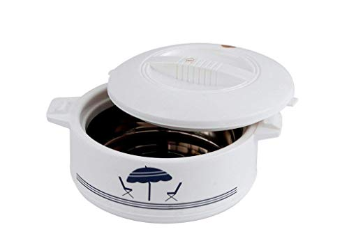 Cello CE-7.5L Chef Deluxe Hot-Pot Insulated Casserole Food Warmer/Cooler, 7.5-Liter