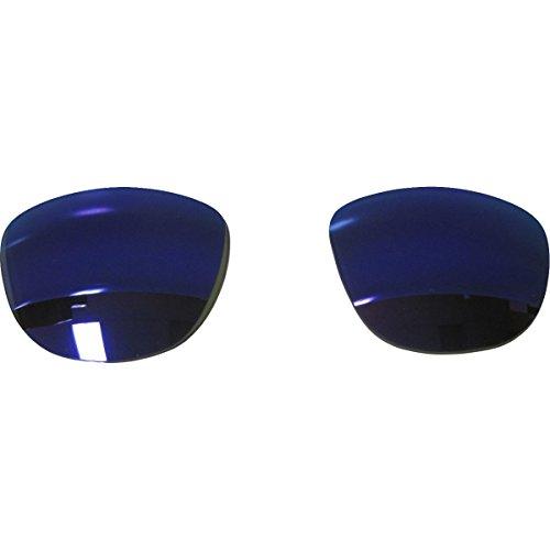Oakley Frogskins Replacement Lens Sunglass Violet (Oakley Frogskin Frauen)