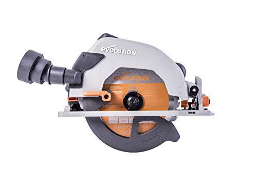Evolution Power Tools R185CCS 7-1/4