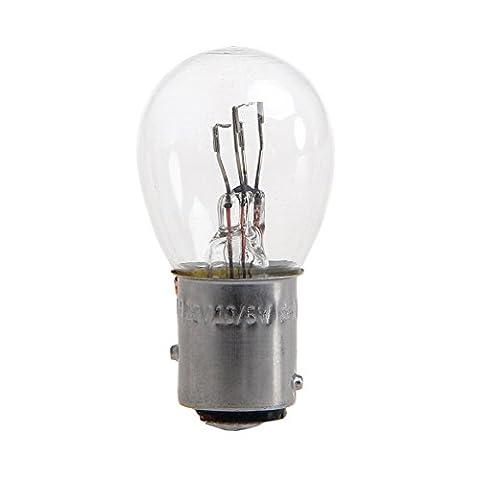 Amrka DC 12V 1157 10W Light Bulb Auto Car Brake Stop Signal Turn Reverse Tail Lamp S25 - Cars Brakes