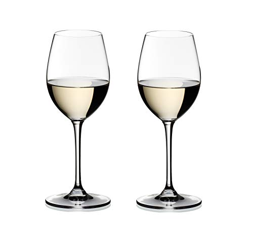 Riedel VINUM Sauvignon Blanc Glasses, Set of 2 (The Best Sauvignon Blanc)