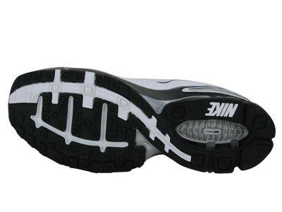 5ab7c9428861 Nike Men s IMPAX TORRENT RUNNING SHOES 8.5 (WHITE BLACK METALLIC SILVER)   Amazon.ca  Shoes   Handbags