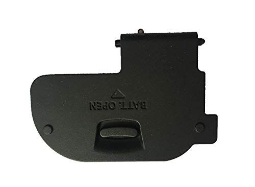 NEW Battery Cover Lip Cap Door Replacement For Canon EOS 5D Mark IV 5D4 Digital Camera Repair ()