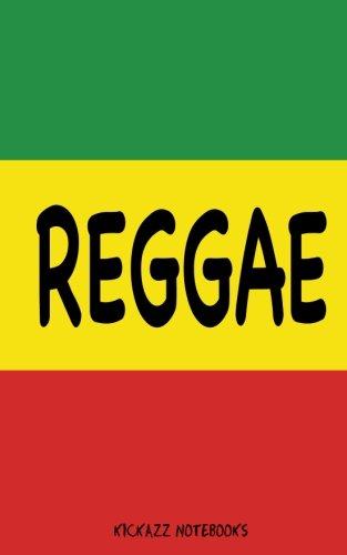 Reggae: Notebook