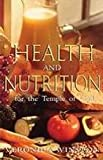 Health and Nutrition for the Temple of God, Winston, Veronica, 1931289549