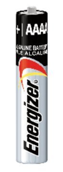 - Energizer Max AAAA Size Batteries, 2-Count (Single Pack)