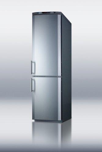 Cabinet Depth Bottom Freezer Refrigerator - 7