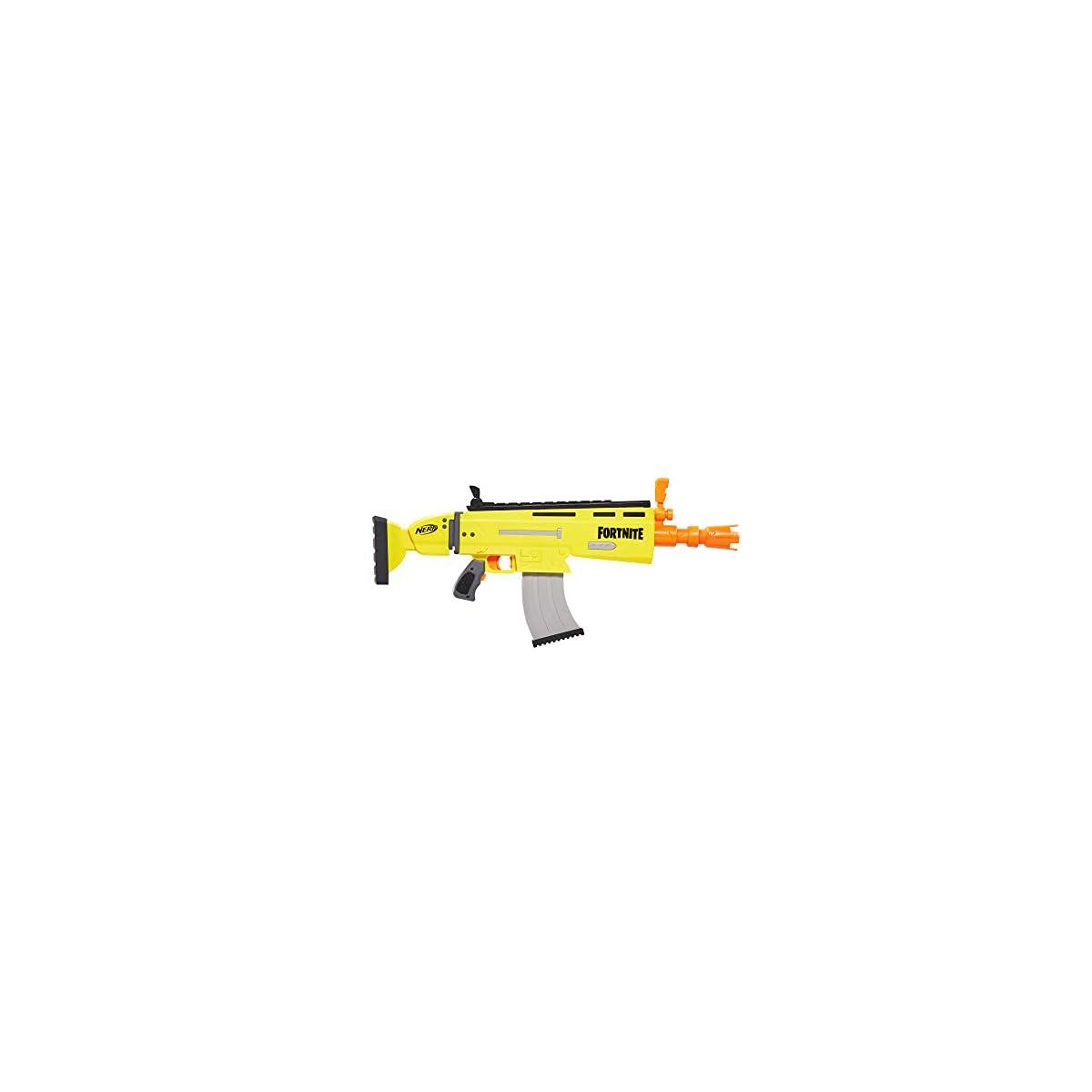 SaleProductsOffer - No.1 Best Online Store 31n0mlMgItL NERF Fortnite AR-L Elite Dart Blaster
