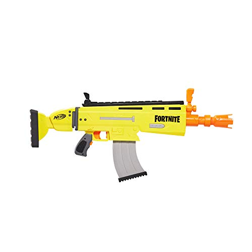 NERF Fortnite AR-L Elite Dart Blaster]()