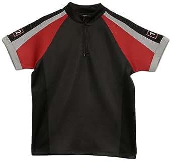 "The Hunger Games Movie Prop Replica Training Shirt ""District 12"" XL, Black"