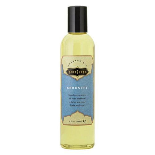 Massage Oil Kamasutra Serenity for sensual intimacy 8oz Updated Formula New Bottle, Health Care Stuffs