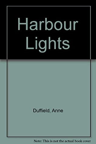 book cover of Harbour Lights
