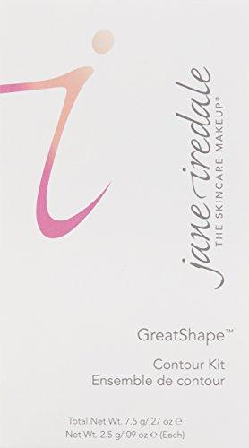 GreatShape Contour Kit