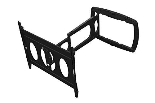 Slimline Flat Panel (Premier Mounts AM100 Mounting Kit, Black)